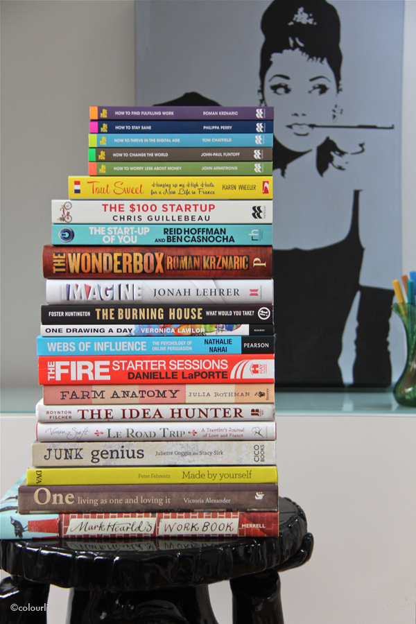 books giveaway.