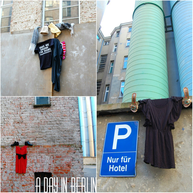 Vive la Différence - A day in Berlin - We Heart Home