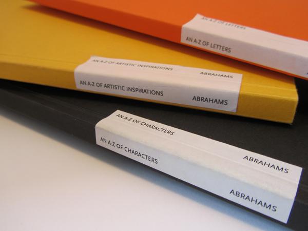 artists books 2