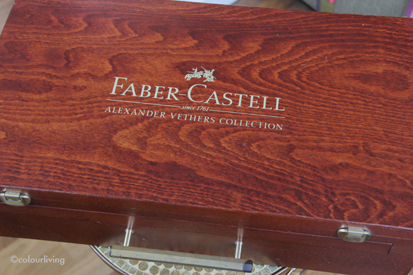 Faber Castell Limited Edition - colourliving