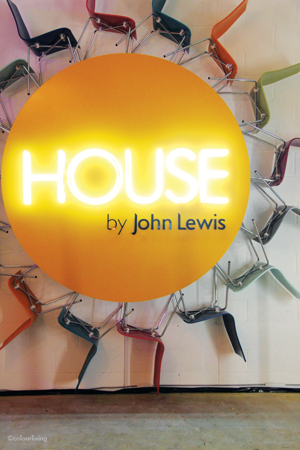Open House by John Lewis - Colourliving