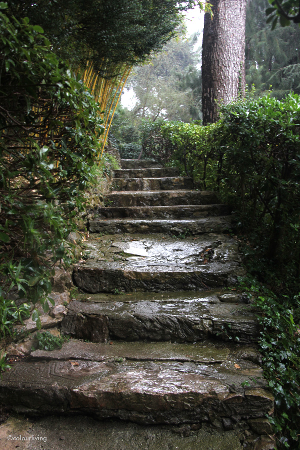villa béatrice ephrussi de rothschild - Colourliving