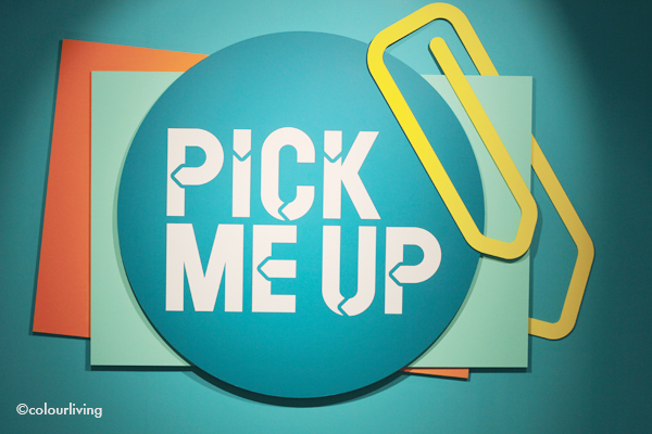 Pick me Up - Logo
