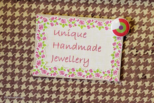 zingi zongi - playful and recycled handmade jewellery | colourliving