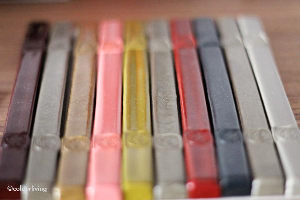 Luiban - Colourliving