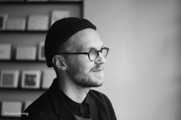 Michael Reuben Bandt - Luiban - Colourliving