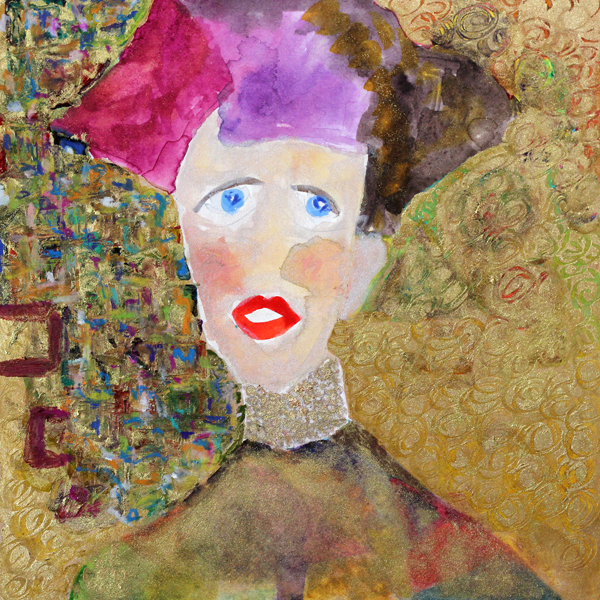 VLD - Gu Klimt | TB