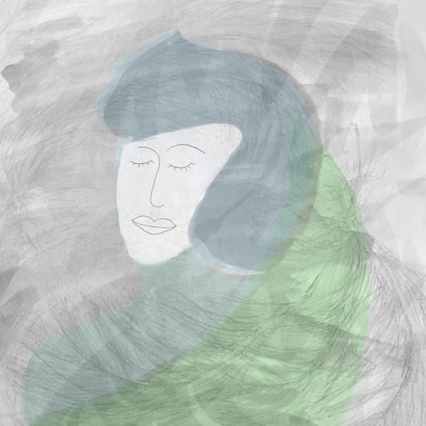Vive la Différence - Rebecca Portsmouth | Gustav Klimt