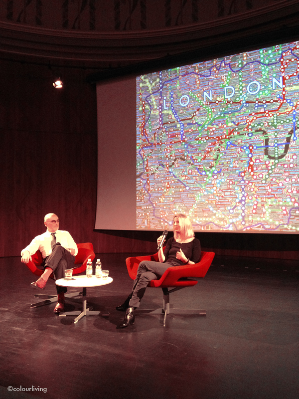 london design festival at the v & a - colourliving