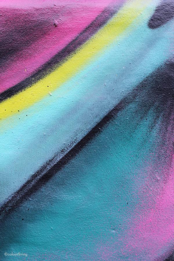 graffiti and street art - colourliving