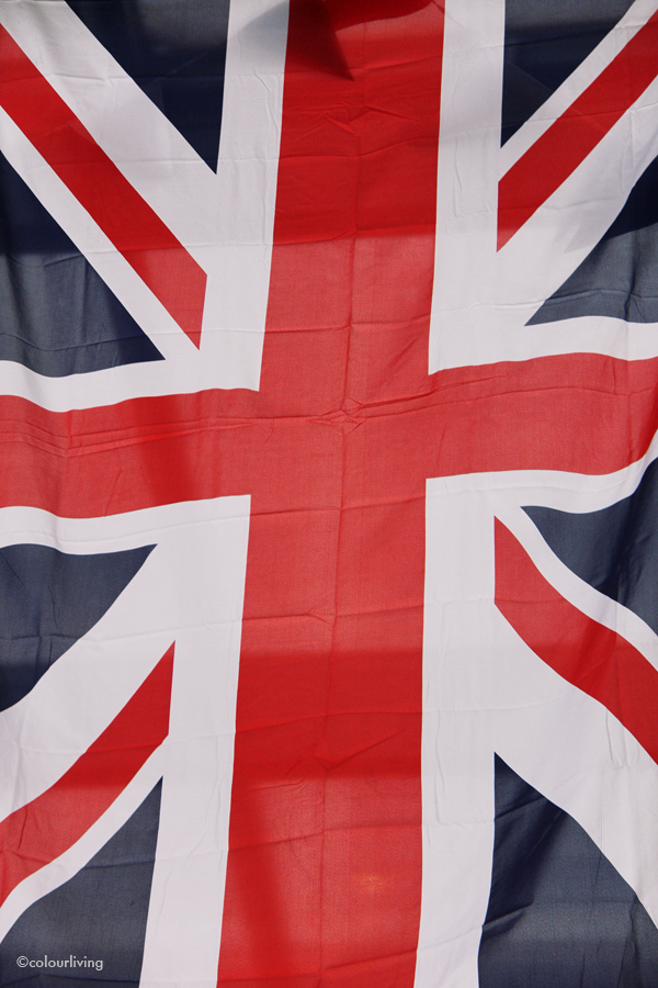 35 happy years in the uk