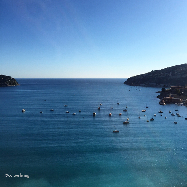 72 hours in the south of france - colourliving