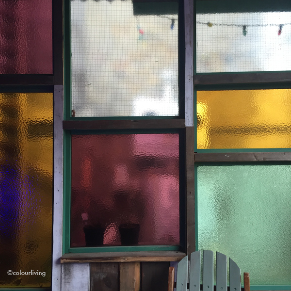 Gods Own Junk Yard | Colourliving