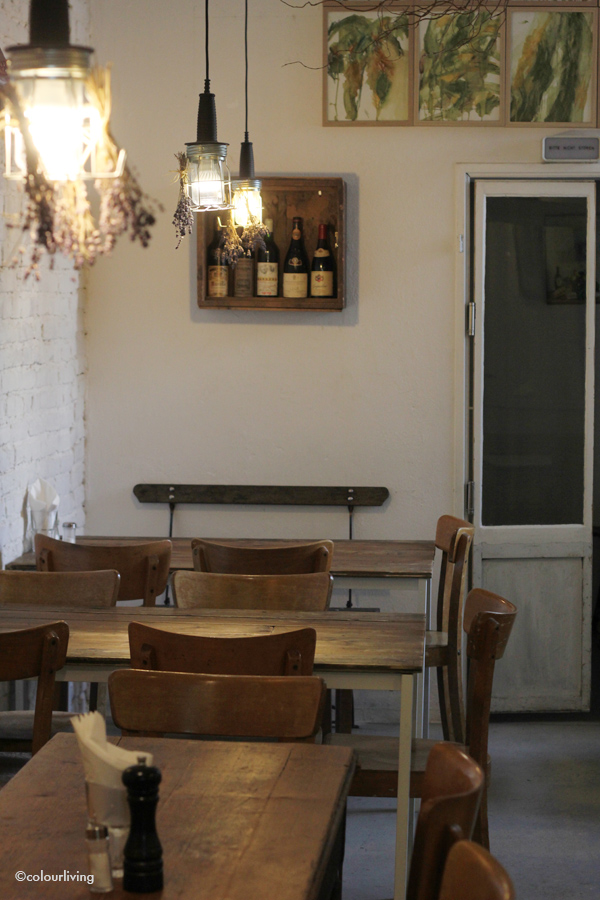 salumeria lamuri in berlin | colourliving