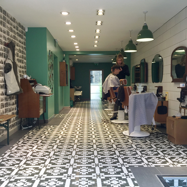 barber streisand - a new barber experience