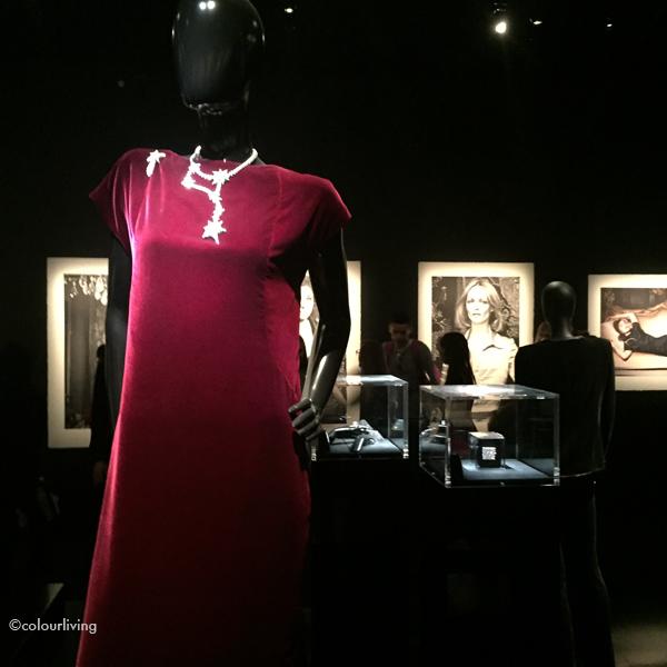 mademoiselle privé // colourliving